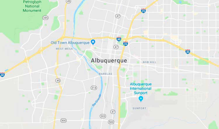 emergency clean up services albuquerque area new mexico